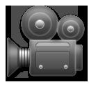 Movie Camera lg emoji
