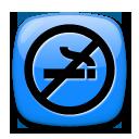 No Smoking Symbol lg emoji