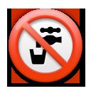 Non-potable Water Symbol lg emoji