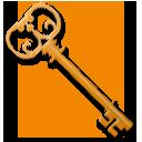 Old Key lg emoji
