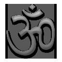 Om Symbol lg emoji