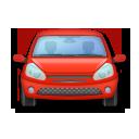 Oncoming Automobile lg emoji