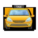 Oncoming Taxi lg emoji