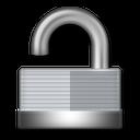 Open Lock lg emoji