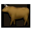 Ox lg emoji