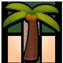 Palm Tree lg emoji