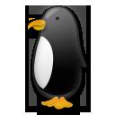 Penguin lg emoji