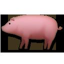 Pig lg emoji