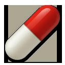 Pill lg emoji