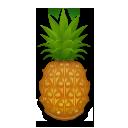 Pineapple lg emoji