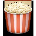 Popcorn lg emoji