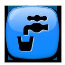 Potable Water Symbol lg emoji
