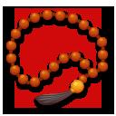 Prayer Beads lg emoji