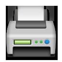 Printer lg emoji
