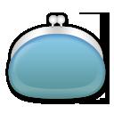 Purse lg emoji