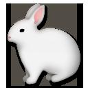 Rabbit lg emoji