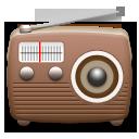 Radio lg emoji