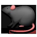 Rat lg emoji