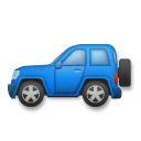 Recreational Vehicle lg emoji