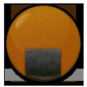 Rice Cracker lg emoji