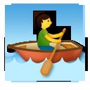 Rowboat lg emoji