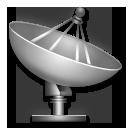Satellite Antenna lg emoji