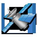 Satellite lg emoji