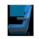 Seat lg emoji