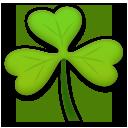 Shamrock lg emoji