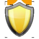 Shield lg emoji