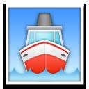 Ship lg emoji