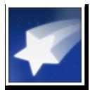 Shooting Star lg emoji