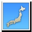 Silhouette Of Japan lg emoji