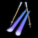 Ski And Ski Boot lg emoji