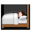 Sleeping Accommodation lg emoji