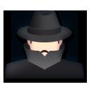 Sleuth Or Spy lg emoji