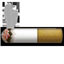 Smoking Symbol lg emoji