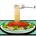 Spaghetti lg emoji