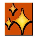 Sparkles lg emoji