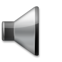 Speaker lg emoji
