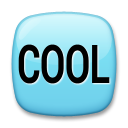 Squared Cool lg emoji