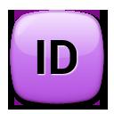 Squared Id lg emoji