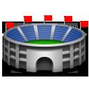 Stadium lg emoji