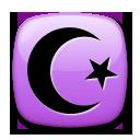 Star And Crescent lg emoji