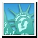 Statue Of Liberty lg emoji
