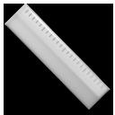 Straight Ruler lg emoji