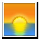 Sunrise lg emoji