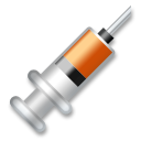 Syringe lg emoji