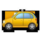 Taxi lg emoji