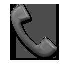 Telephone Receiver lg emoji